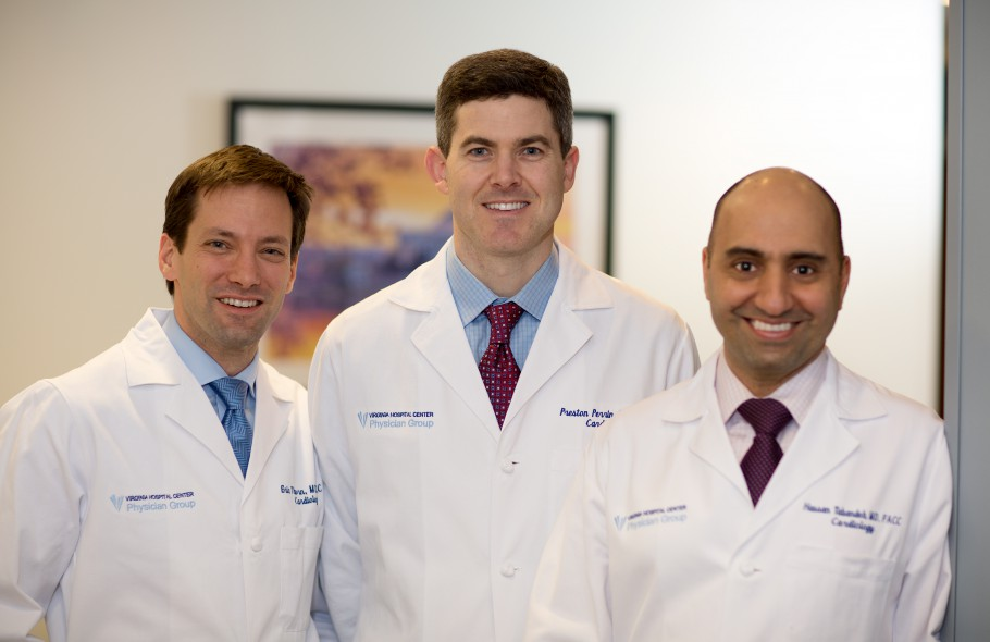 About Us – Cardiology – VHC Physician Group