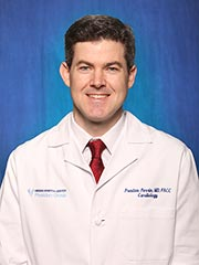 Doctor Perrin, Cardiologist, Northern VA,