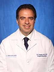Dr. J. R. Salameh, Bariatric Weight Loss Doctor