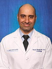 Doctor Tabandeh, Cardiologist, Northern VA