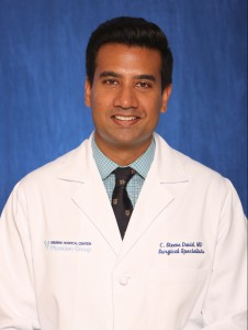 Dr. C. Steeve David, Bariatric Weight Loss Doctor