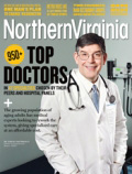 Top Doctors - Northern Virginia Magazine