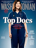 Top Doctors - Washingtonian Magazine